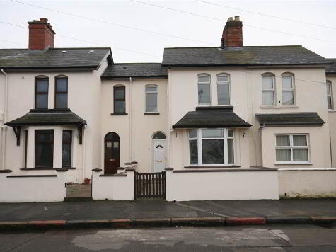 Photo 1 of 39 Willowfield Street, Castlereagh, Belfast