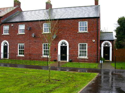 Photo 1 of 14 Portmore Hall, Crumlin