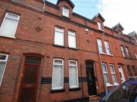 Photo 1 of 7 Delaware Street, Ravenhill, Belfast