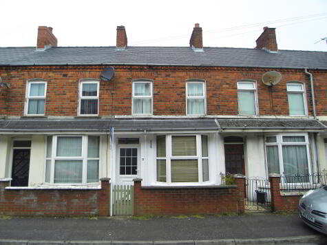 Photo 1 of 14 Colvil Street, Belmont Village, Belfast