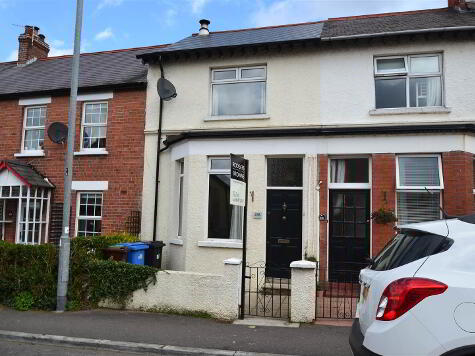 Photo 1 of 108 Downshire Road, Holywood
