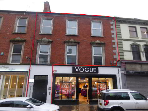 Photo 1 of 31B Market Street, Omagh