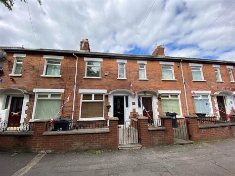 Photo 1 of 49 Templemore Ave, Belfast