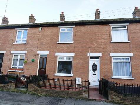 Photo 1 of 136 Roslyn Street, Belfast