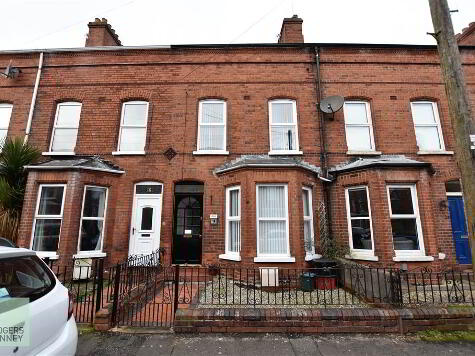Photo 1 of 18 Bathgate Drive, Belfast