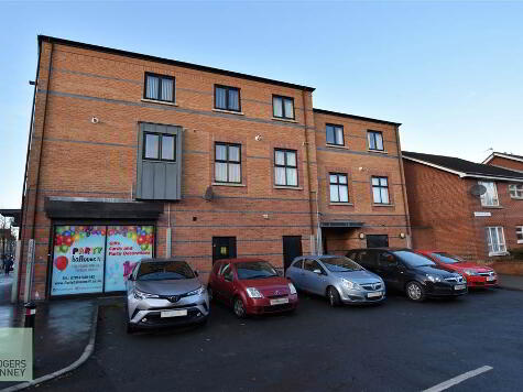 Photo 1 of Apt 4, 228 Albertbridge Road, Belfast