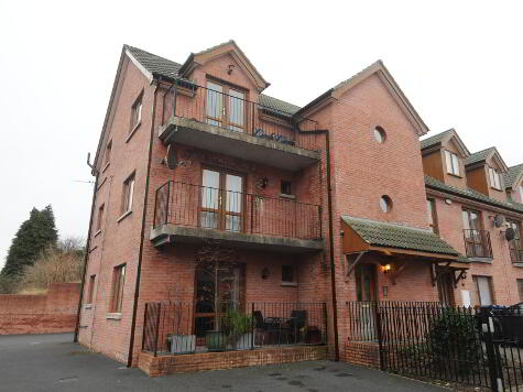 Photo 1 of Apt 28 6 Annadale Square, Belfast