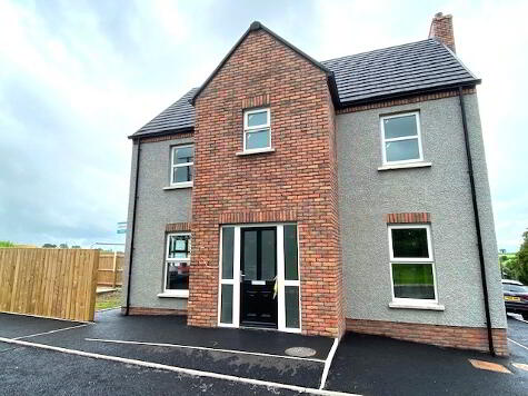 Photo 1 of House Type 3, Carryview, Coagh, Urbal Road, Coagh