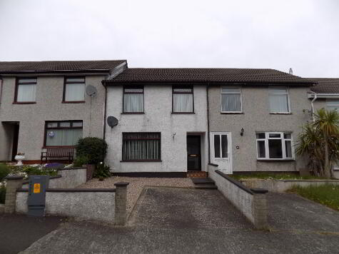 Photo 1 of 8 Loran Avenue, Larne