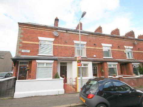 Photo 1 of 33 Glendower Street, Cregagh, Belfast