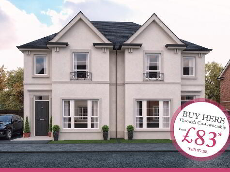 Photo 1 of The Peston (Render), Carnreagh Park, Off Drumnagoon Road, Craigavon
