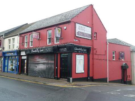 Photo 1 of 21 Belmore Street, Enniskillen
