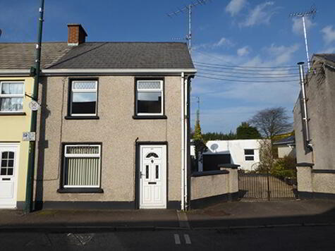 Photo 1 of 119 Main Street, Fintona, Omagh