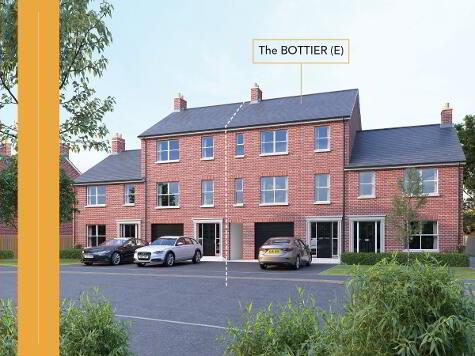 Photo 1 of The Bottier (E), Limestone Meadows, Clarehill Road, Moira