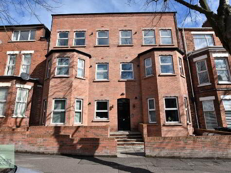 Photo 1 of Apt 5, 108-110 Eglantine Avenue, Belfast