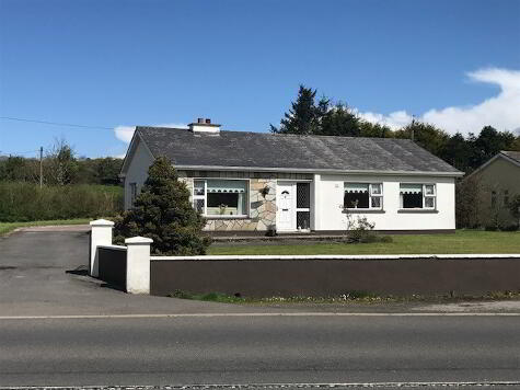 Photo 1 of Abbey Island, Rossnowlagh Road, Ballyshannon