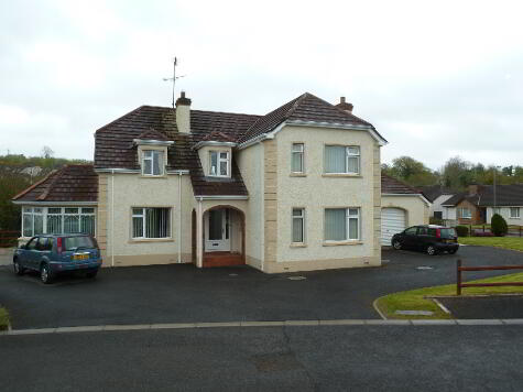 Photo 1 of 17 Killyvilly Court, Tempo Road, Enniskillen