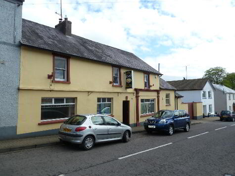Photo 1 of 'The Glencar Bar', 28-30 Main Street, Lisbellaw