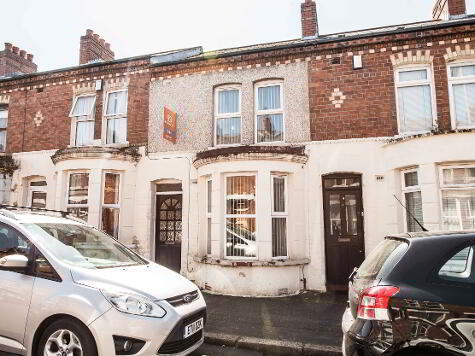 Photo 1 of 32 Chadwick Street, Belfast