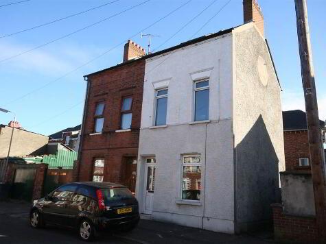 Photo 1 of 1 Lovatt Street, Ravenscroft Avenue, Belfast