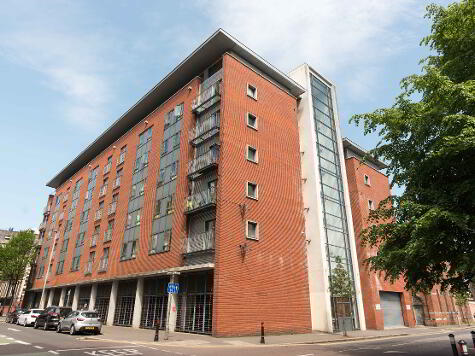 Photo 1 of Apt 10 City Gate, 2 Sussex Place, Belfast