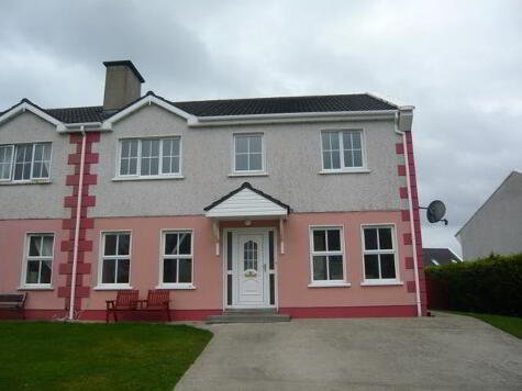 Photo 1 of 61 Meadowhill, Letterkenny