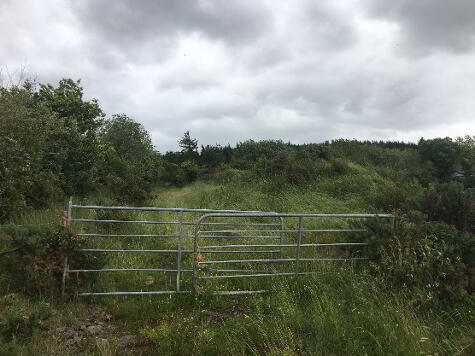 Photo 1 of Building Site, Drumchorick, Ederney