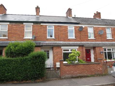 Photo 1 of 17 Eastleigh Crescent, Ballyhackamore, Belfast