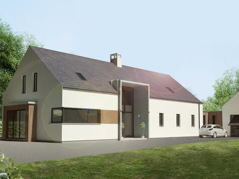 Photo 1 of Superb Brand New Detached Residence, Adjacent To 23 Carnesure Park, Ca...Comber