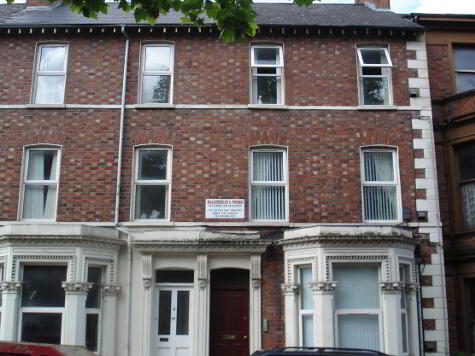 Photo 1 of Apt 1 25 Stranmillis Road, Belfast