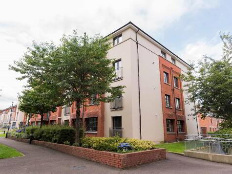 Photo 1 of Apt 23, Dunmore Building, 32 Old Bakers Court, Belfast