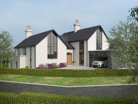 Photo 1 of 50M Se Of 36 Dromona Lane, Cullybackey, Ballymena