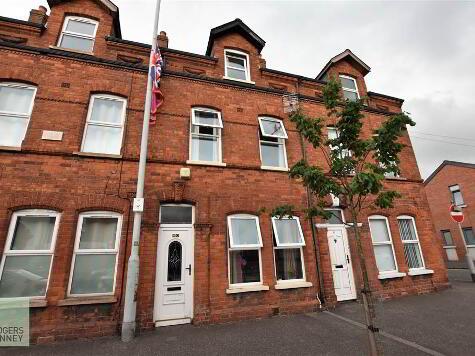 Photo 1 of 80 Bloomfield Avenue, Belfast