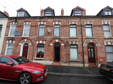 Photo 1 of 295 Hillman Street, New Lodge, Belfast