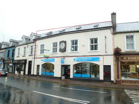 Photo 1 of Unit 2, 5/7 Belmore Street, Enniskillen
