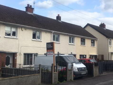Photo 1 of 20 Downshire Park East, Belfast