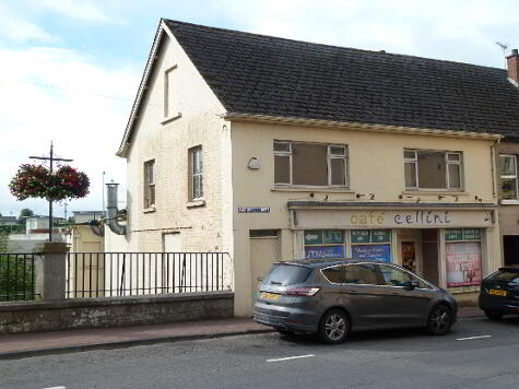 Photo 1 of 35 East Bridge Street, Enniskillen