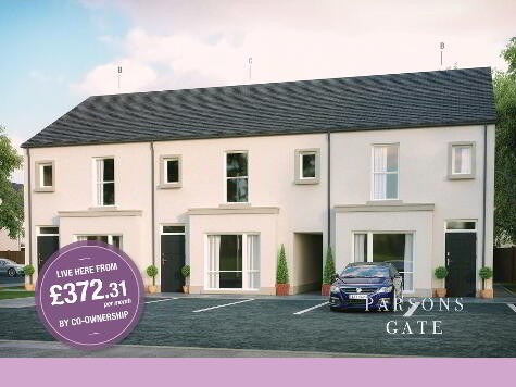 Photo 1 of The Carrack C, Parsons Gate, Armagh Road, Portadown