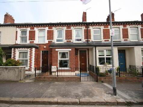 Photo 1 of 13 Portallo Street, Belfast