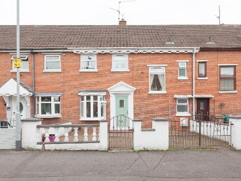 Photo 1 of 63 Bearnagh Drive, Belfast