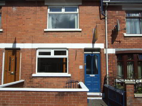 Photo 1 of 17 Beechmount Crescent, Falls Road, Belfast