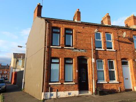Photo 1 of 38 Donard Street, Belfast