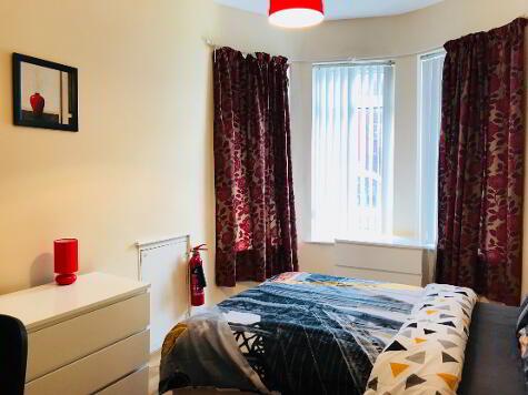 Photo 1 of Room 1, 3 Melrose Street, Lisburn Road, Belfast