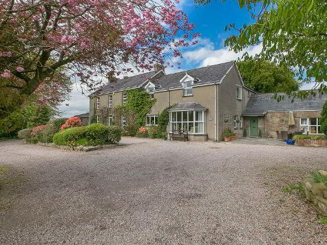 Photo 1 of 'Braeside Country House', 10 Brown's Brae, Holywood