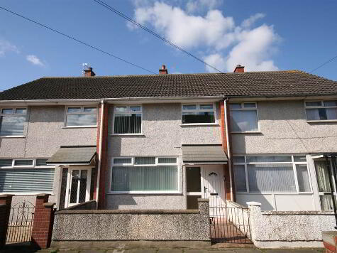 Photo 1 of 205 Kinross Avenue, Tullycarnet Dundonald, Belfast