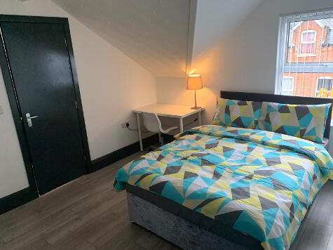 Photo 1 of Ensuite Room 6, 45 Fitzroy Avenue, Ormeau Road, Belfast