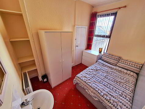 Photo 1 of Room 3, 9 Chadwick Street, Lisburn Road, Belfast