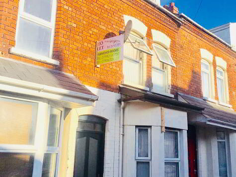 Photo 1 of Room 6, 199 Dunluce Avenue, Lisburn Road, Belfast