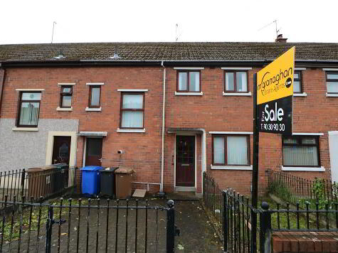 Photo 1 of 18 St Agnes Drive, Andersonstown, Belfast