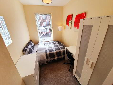 Photo 1 of Room 5, 112 University Street, Ormeau Road, Belfast